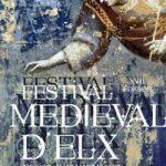 festival medieval 2012